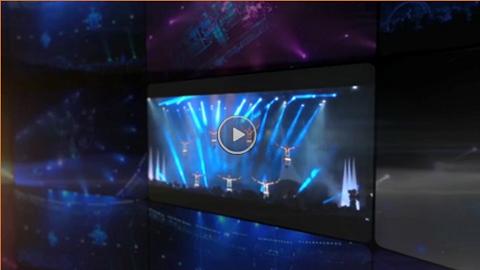 Video: SANOSTRA SHOWREEL