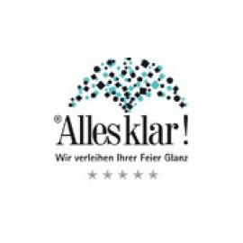 Alles klar! Party Eventverleih GmbH Hannover