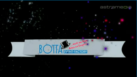 Video: BOTTA EVENT-FACTORY