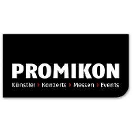 PROMIKON > K�nstler > Konzerte > Messen > Events