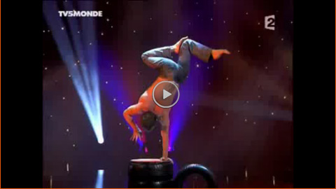 Video: Handstand Performance