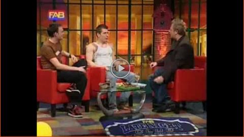 Video: Interview und Gespräch