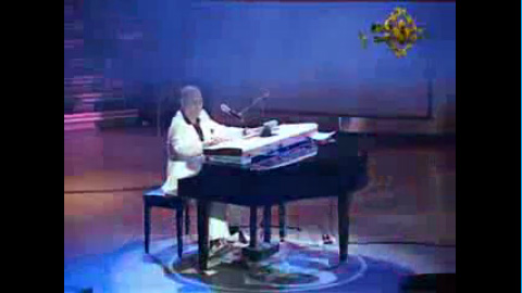 Video: Vadim Abramoff {Pianist & Entertainer}