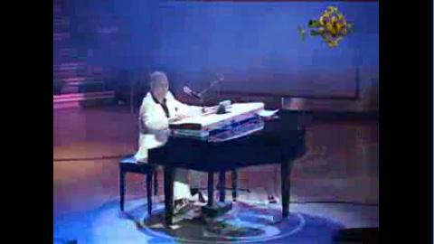 Video: Vadim Abramoff (Pianist & Entertainer)