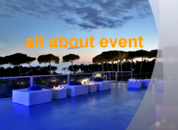 Video: all about event