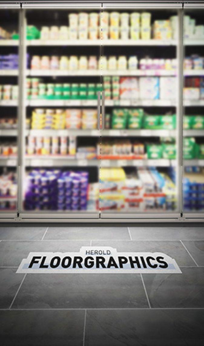 FLOORfoto Bodendruck in Fotoqualität. Verlegen Sie FLOORfoto und zeitgleich die Blickrichtung und Perspektive Ihrer Gäste. Mit einem Druck auf FLOORfoto lässt sich einfach, schnell und effektiv Ihre Botschaft transportieren.