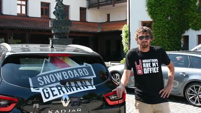 Snowboard Germany Kundenstimmen