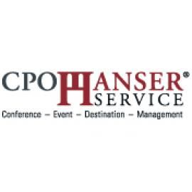 CPO HANSER SERVICE GmbH Conference-Event-Destination Management