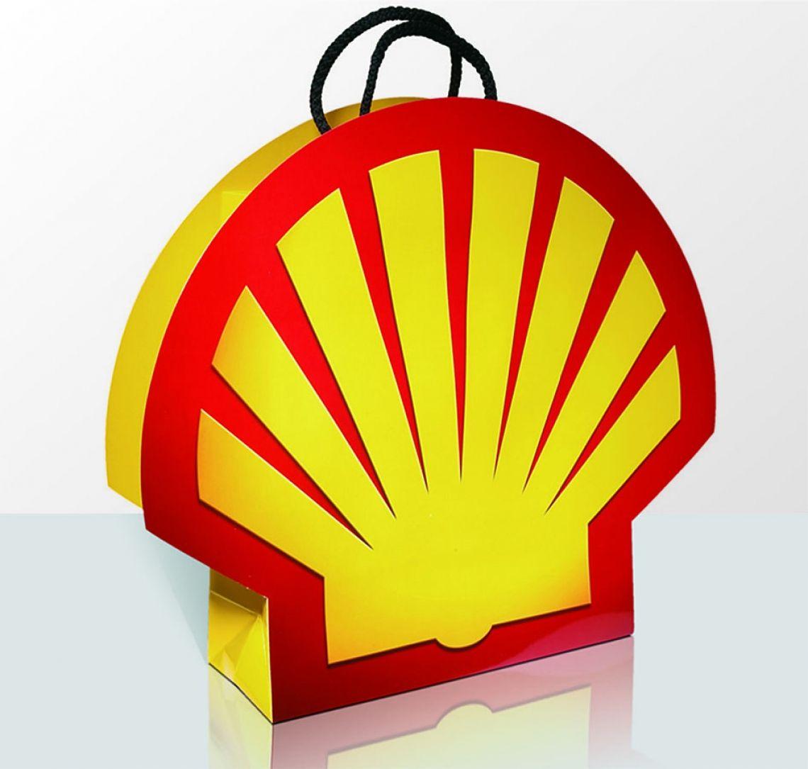 Promotasche-Sonderform-Shell