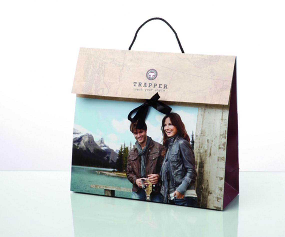Give-away Bag Fashion