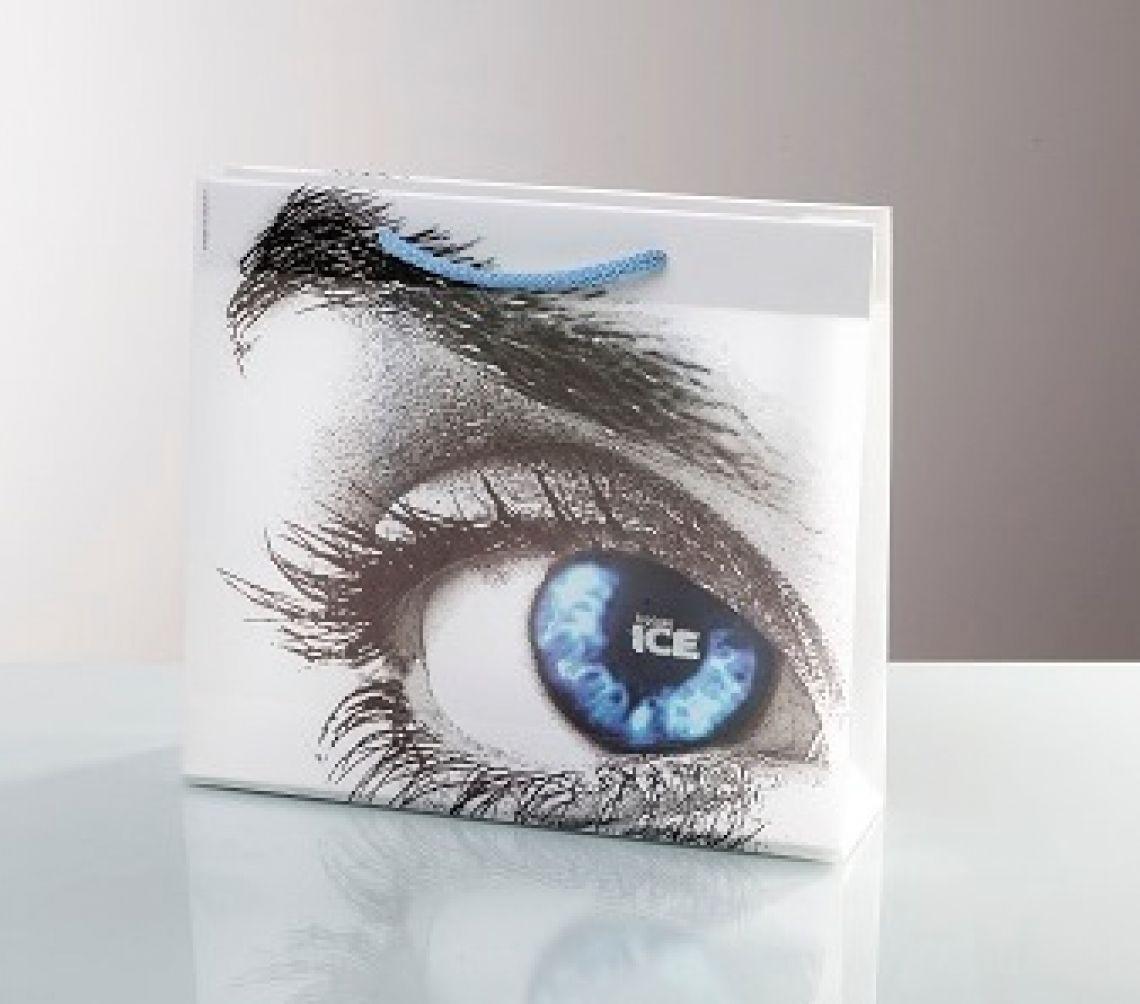 Eye-Catcher Kordeltasche und Markenbotschafter