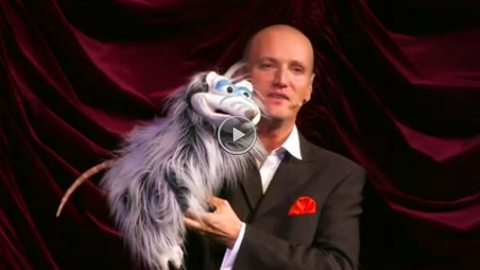 Video: J. Mattheis & Stinktier Gottfried