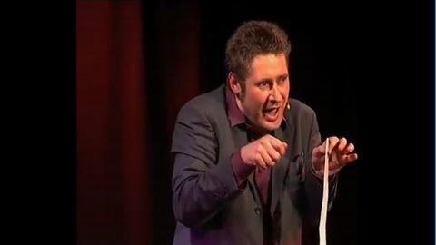 Video: DESiMO bei Comedystube T�bingen