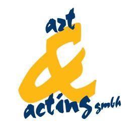 art & acting gmbh – Künstlernetzwerk – Individuelle Showkonzepte und Walk-Acts.