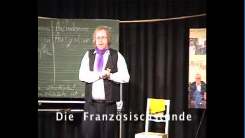 Video: Étienne GiLLiG