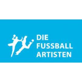 Die Fußballartisten - Spektakuläre Shows rund um das Thema F