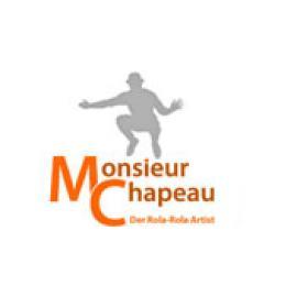 Monsieur Chapeau Der Rola-Rola Artist