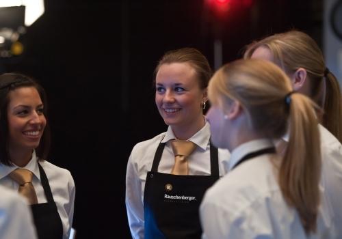Rauschenberger Catering &