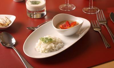 Fine Dining Serie Grace