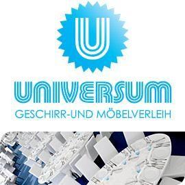 Universum Geschirrverleih & Eventausstattung GmbH & Co. KG