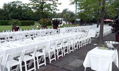 Sommerfeste / Hochzeiten