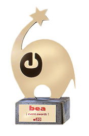 European Best Event Award (EuBEA)