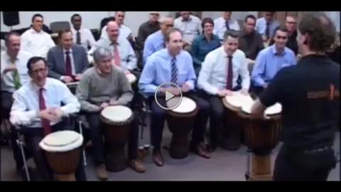 Video: SynergyBeats