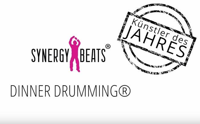 Synergybeats - Dinner Drumming
