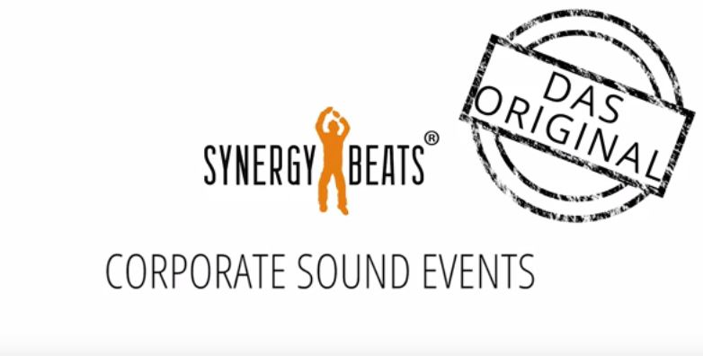 Video: SynergyBeats - Corporate Sound Events