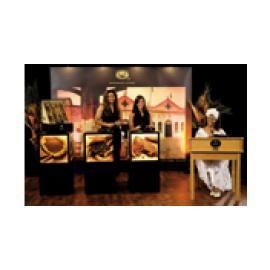 DANNEMANN EL NOBLE CIGARRO GMBH mobile Zigarren Lounge