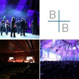 B&B Technik + Events GmbH