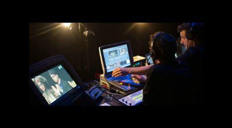 Video: B&B Technik + Events GmbH