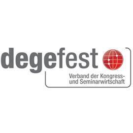 degefest - Verband der Kongress- und Seminarwirtschaft e.V.