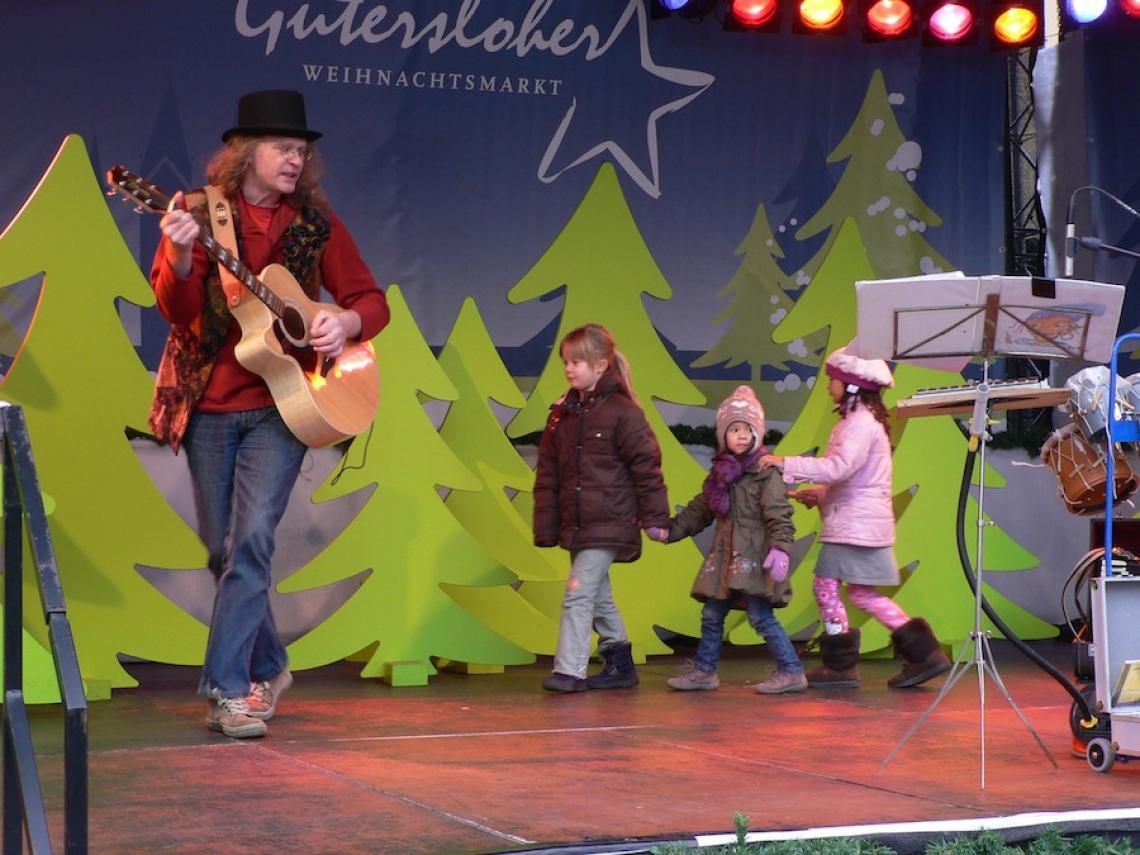 Klabauters Winterzauber