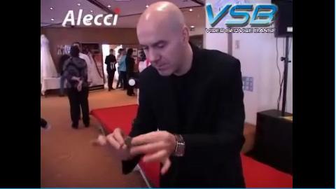 Video: Alecci
