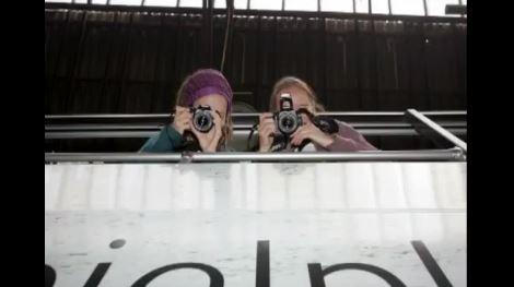 EOS Discovery Tour, Photokina