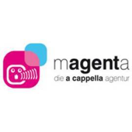 magenta die a cappella agentur