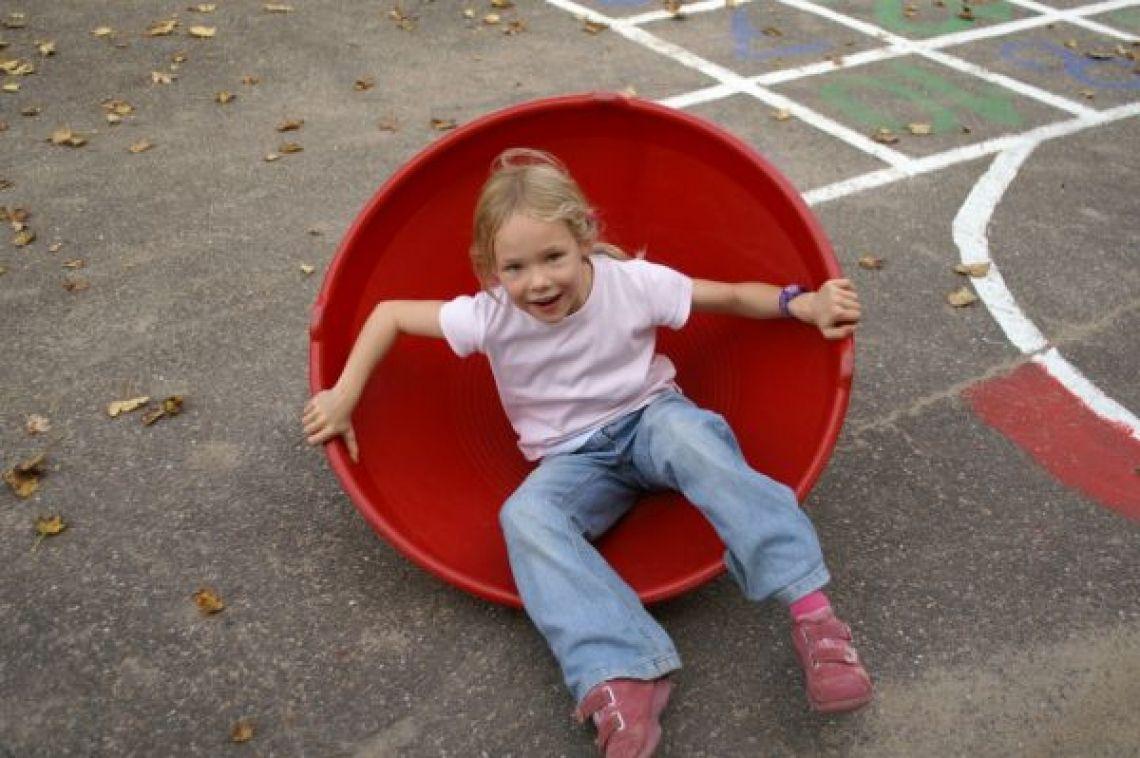Unsere Betreuer passen die Angebote immer den Bedürfnissen der Kids an.
