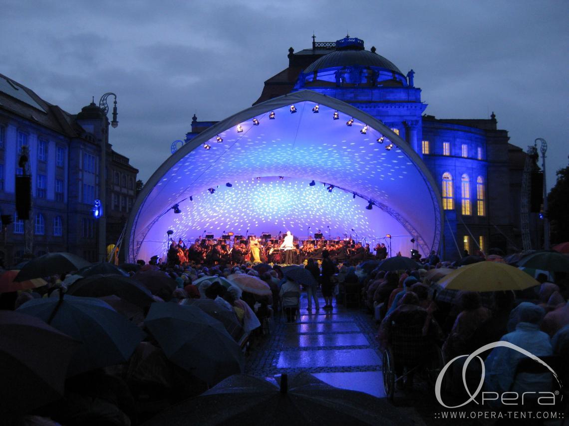 Sommerkonzert der Robert-Schumann-Philharmonie