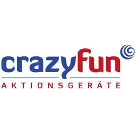 crazyfun Aktionsgeräte Christoph Dornheim