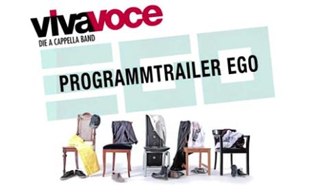 Video: Viva Voce Ego Trailer