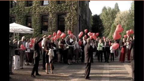 Video: Hochzeits-Service