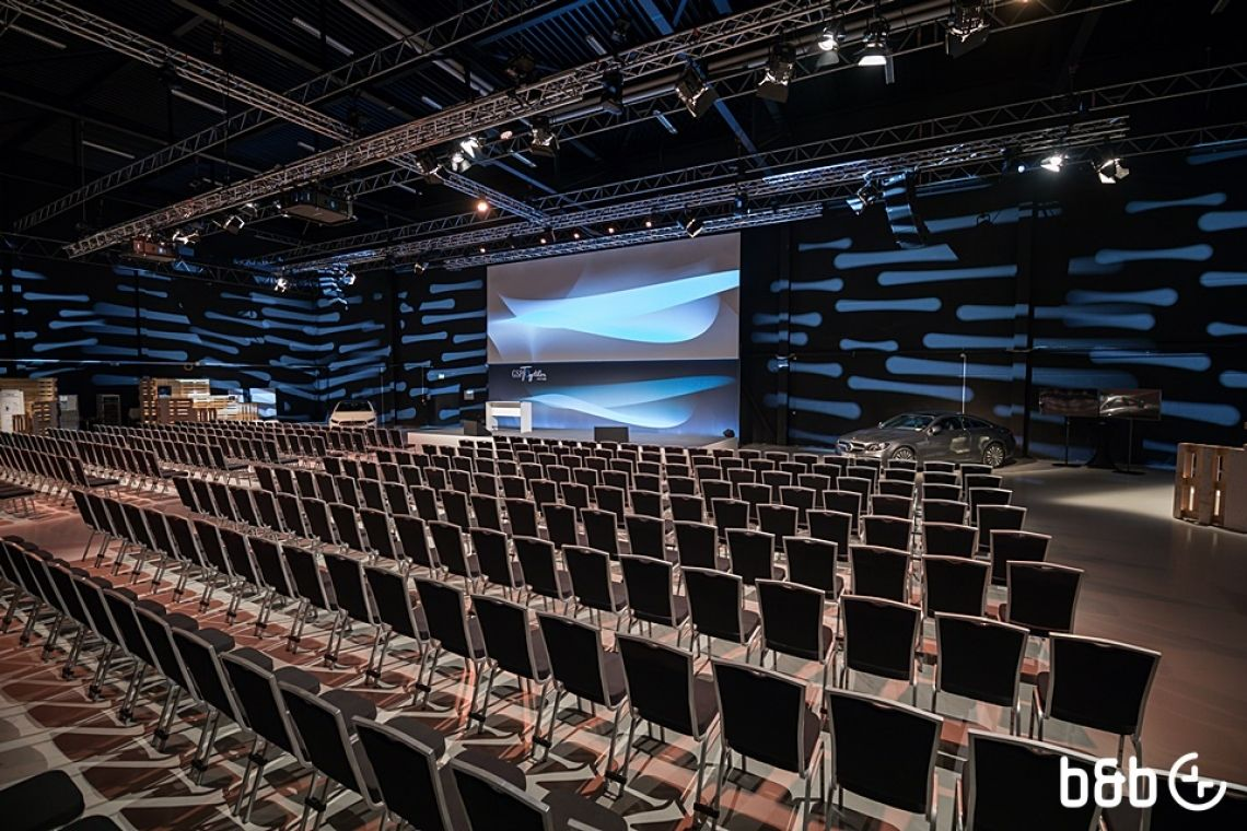 Corporate Event in Ludwigsburg