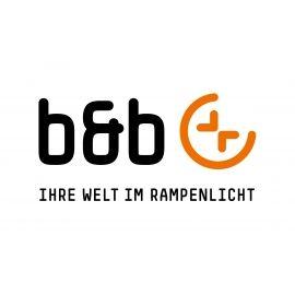 b&b eventtechnik GmbH