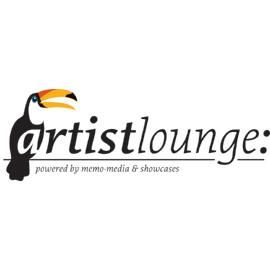 ArtistLounge powered by memo-media & Event Partner