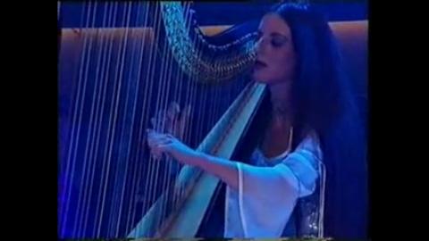 Video: Einslive Millenium-Party: Meike Rath und Sasha