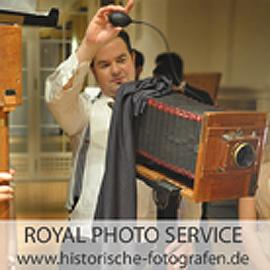 ROYAL PHOTO SERVICE Sofortbild-Show-Aktion