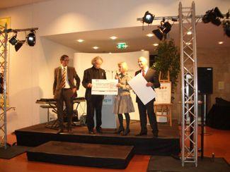 Kreativtag in Stuttgart, Galaabend Kreativtag in Stuttgart, Galaabend