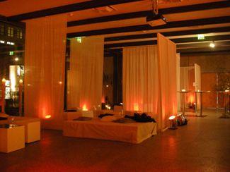 PHOENIX Ral Estate Stuttgart, Eröffnungsfeier PHOENIX Ral Estate Stuttgart, Eröffnungsfeier