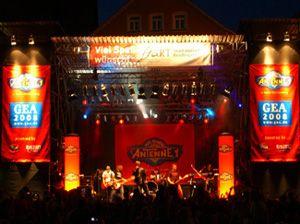 Reutlinger Stadtfest Reutlinger Stadtfest